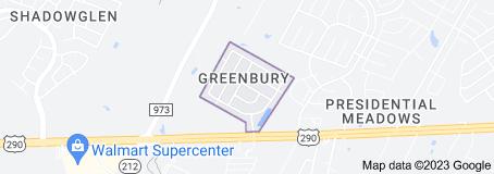 """Greenbury"