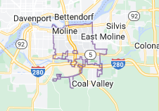 Moline Illinois On Site PC & Printer Repairs, Networks, Voice & Data Low Voltage Cabling Services