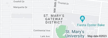 St. Mary's Gateway District San Antonio,Texas <br><h3><a href=