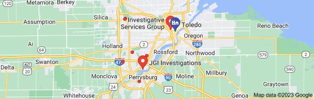 Toledo, OH private investigators