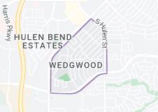"""Wedgwood"
