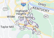 Cold Spring Kentucky Onsite Computer PC & Printer Repair, Network, Voice & Data Low Voltage Cabling Services