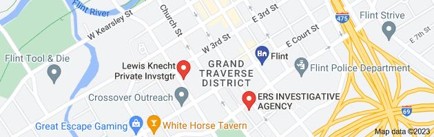 private investigators Flint, MI