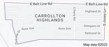 """""""Carrollton"""
