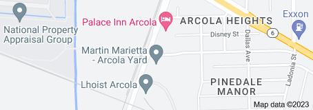 """""""Arcola"""
