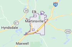 Martinsville Indiana On Site Computer & Printer Repair, Networks, Voice & Data Cabling Services