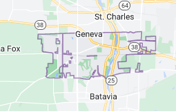 Geneva Illinois Premium Voice & Data Network Cabling Services