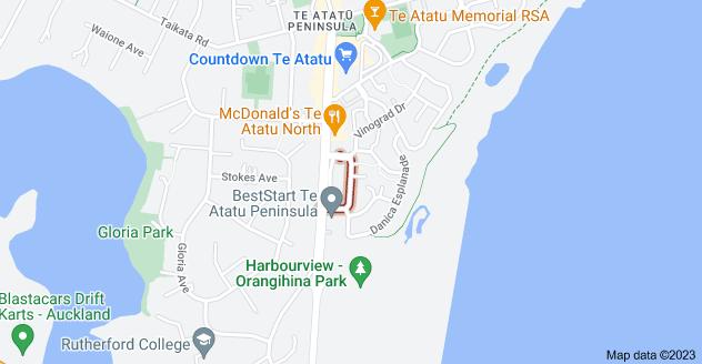 Location of Cellarmans Street