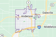 Anderson Indiana Onsite Computer & Printer Repair, Networking, Voice & Data Wiring Services