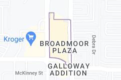 """""""Broadmoor"""