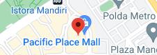 Peta Pacific Place