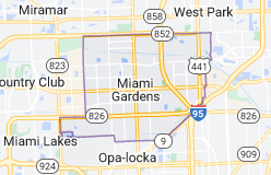 Miami Gardens Florida Preferred Voice & Data Network Cabling Services Contractor