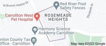 Rosemeade Heights Carrollton,Texas <br><p><a class=