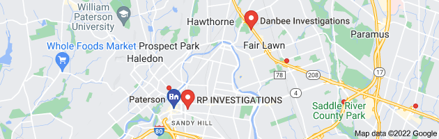 public records lookup in Paterson, NJ