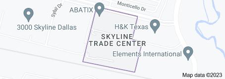 """""""Skyline"""