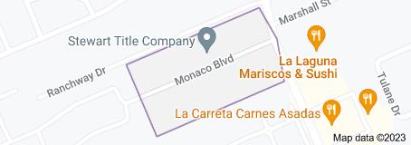 """""""Monaco"""