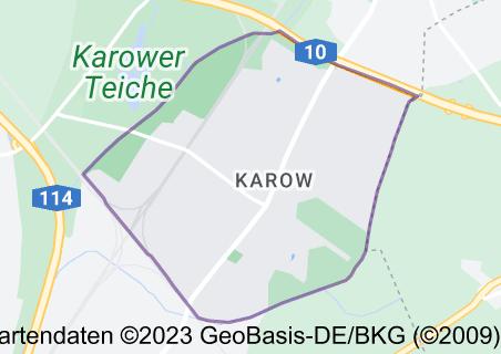 Karow, Berlin-Pankow