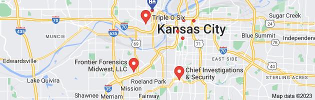 Kansas City, KS private investigators