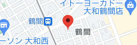 居酒屋・四季の地図