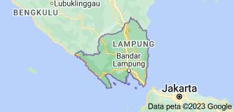Tempat PKL Lampung