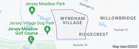 """""""Wyndham"""