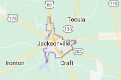Jacksonville Texas On Site PC & Printer Repair, Networking, Telecom & Data Wiring Services
