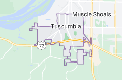 Tuscumbia Alabama Pro Voice & Data Network Cabling Solutions Provider