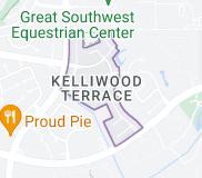 """""""Kelliwood"""
