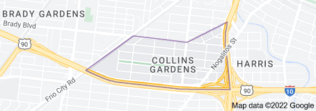 Collins Gardens San Antonio,Texas <br><br /> <p><a class=