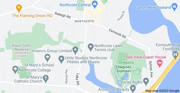 Location of Kororo Street