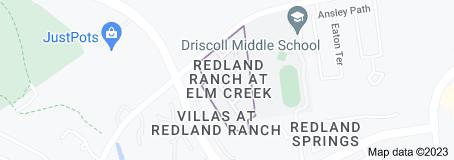 """""""Redland"""