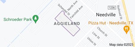 """Aggieland"