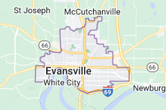 Evansville Indiana Preferred Voice & Data Network Cabling Solutions Contractor