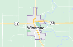 Winamac Indiana On Site PC & Printer Repair, Networking, Voice & Data Cabling Solutions