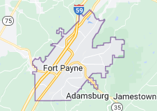 Fort Payne Alabama Voice & Data Network Cabling Solutions Contractor