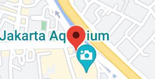 Peta Khao Khao Urban Thai