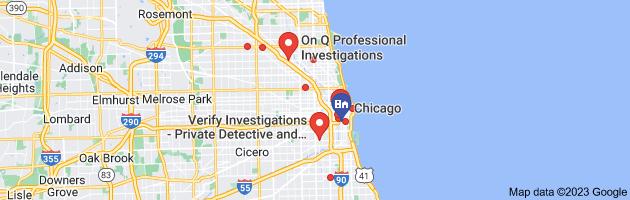 Chicago, IL private investigators