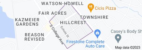 """Hillcrest"