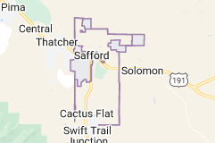 Safford Arizona Top Voice & Data Network Cabling Provider