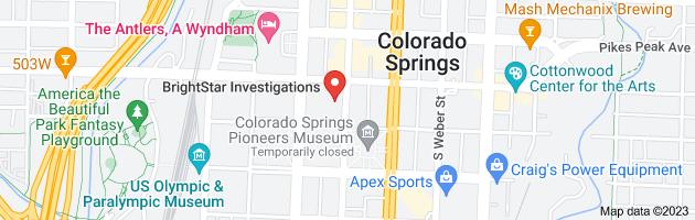 Colorado Private investigators