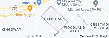 Glen Park Missouri City,Texas <br><h3><a href=
