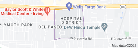Hospital District Irving,Texas <br><p><a class=