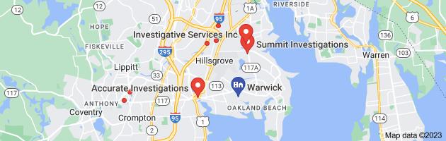 private investigators Warwick, RI