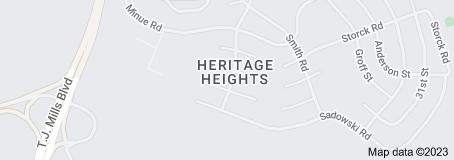 """""""Chaffee"""