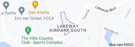"""""""Lakeway"""