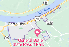Carrollton Kentucky Onsite Computer PC & Printer Repairs, Network, Telecom & Data Cabling Services