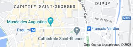 Boutiques Rue D' Astorg Toulouse
