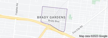 """""""Brady"""