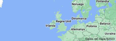Location of Regne Unit