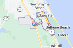 Edgewater Florida Top Rated Voice & Data Network Cabling Solutions Provider
